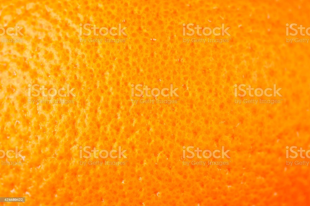 Ripe Orange Background stock photo