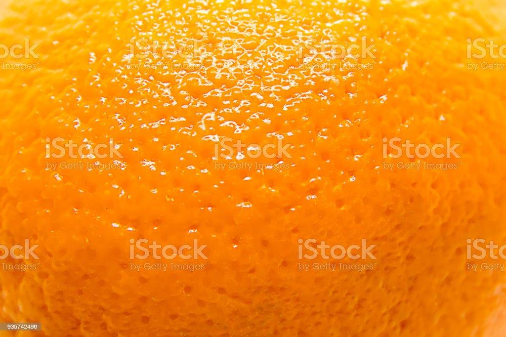 Ripe Orange Background stock photo