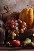 istock ripe organic fruit 1271964690