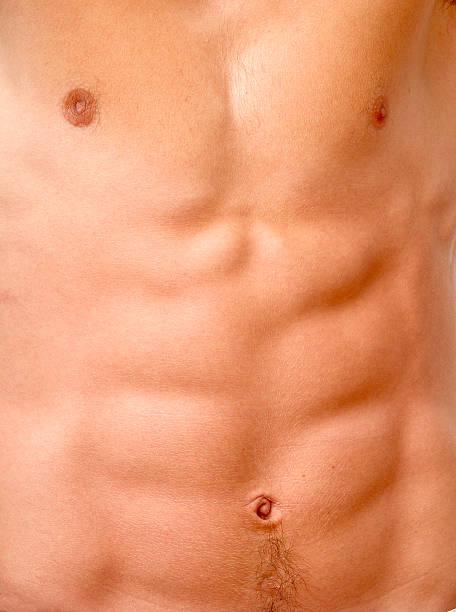 Nipple close up