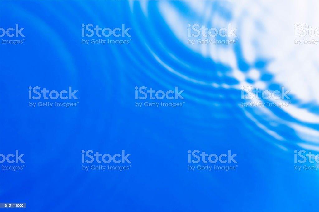 Ripple stock photo
