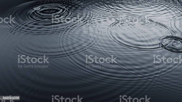 Photo of Ripples on Water Surface