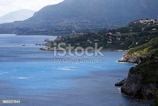 Riserva Dello Zingaro Stock Photo & More Pictures of Beauty In Nature