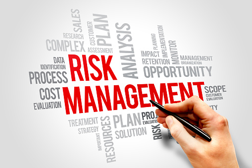 Risk Management Stock Photo - Download Image Now