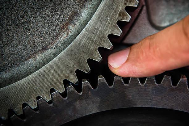 Risques d'accidents de travail - Photo