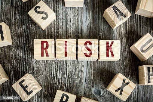 istock Risk 693857930