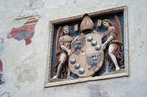 Riva del Garda, Dosía