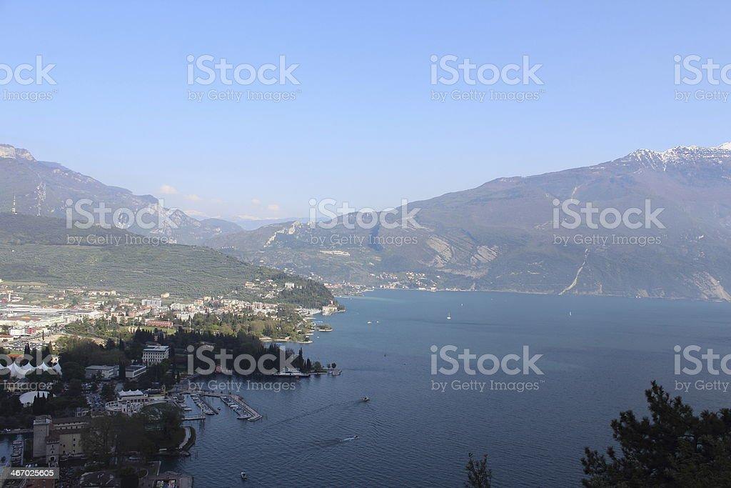 Riva Del Garda - Photo
