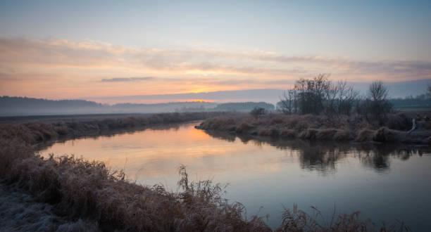 zakole rzeki – zdjęcie