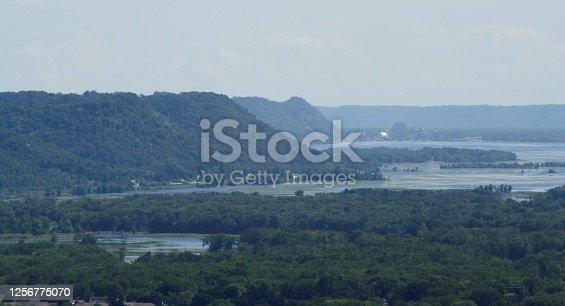 istock River Bluffs 3 1256775070