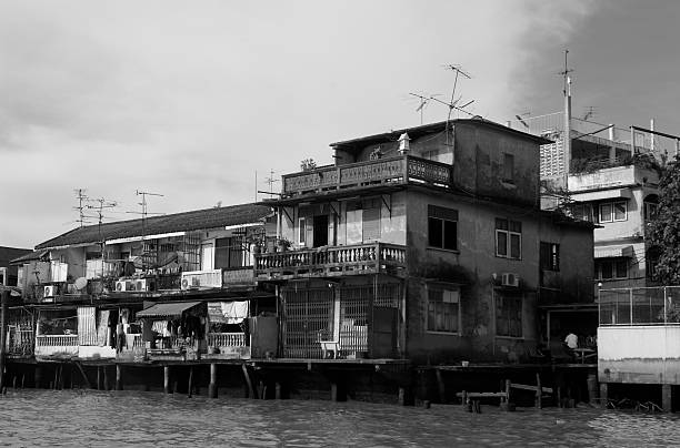 River housing stock photo