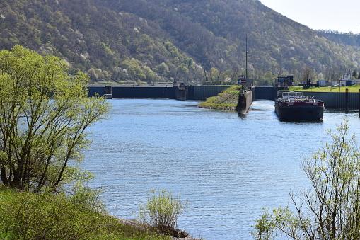 river lock clays