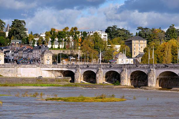 river loire in frankreich touren in - own wilson stock-fotos und bilder