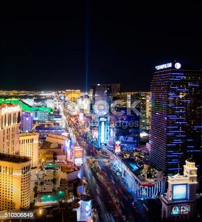 istock River of Las Vegas 510306849