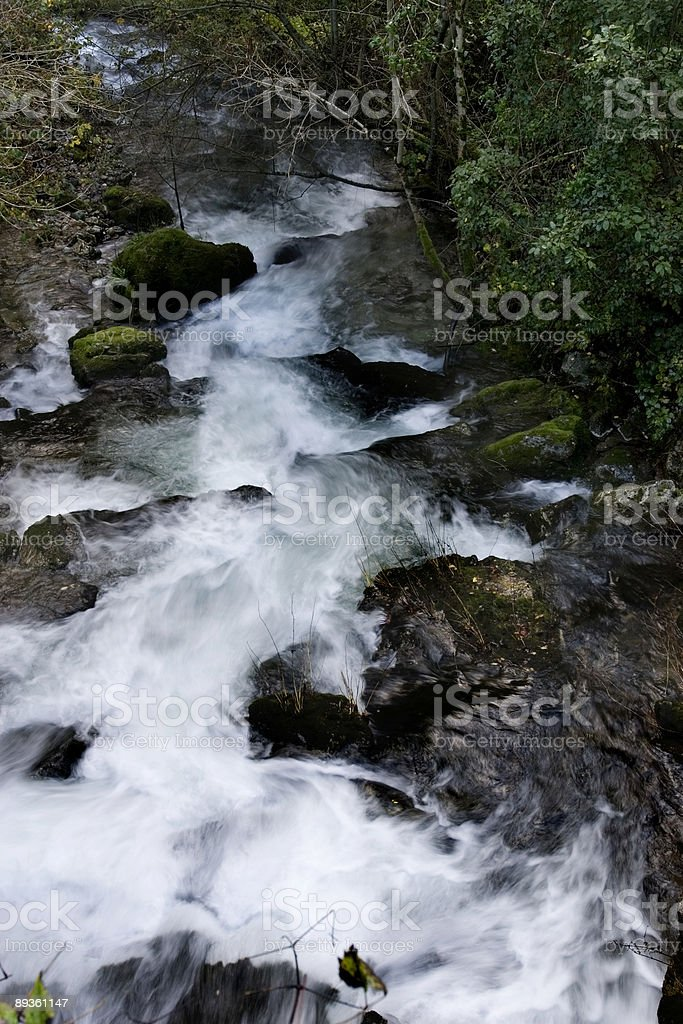 river royaltyfri bildbanksbilder