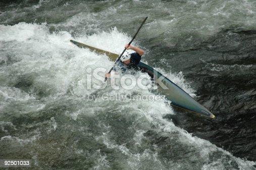 istock River Runner 92501033
