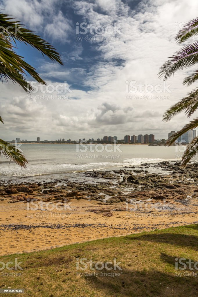River View royalty-free stock photo