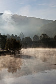 Tintern Abbey fro River Wye