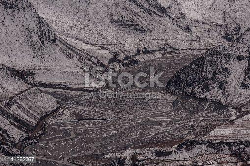 Annapurna Conservation Area, Annapurna Range, Asia, Himalayas, Kagbeni