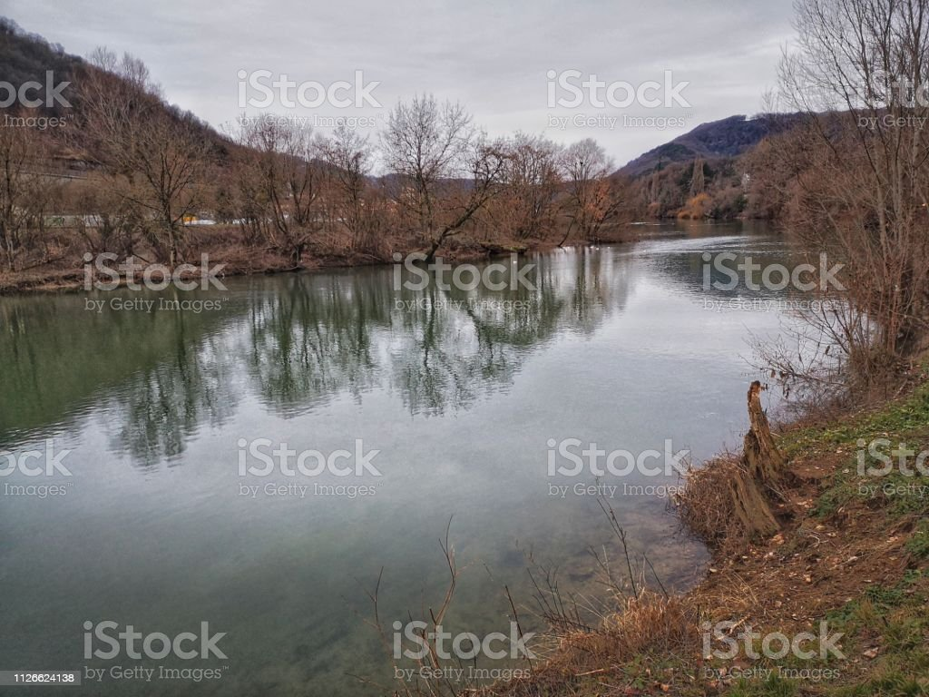 Rivières et lacs - Photo