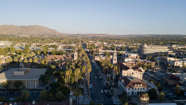 riverside - california stock photos and pictures