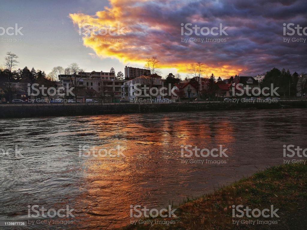 Rivière - Photo