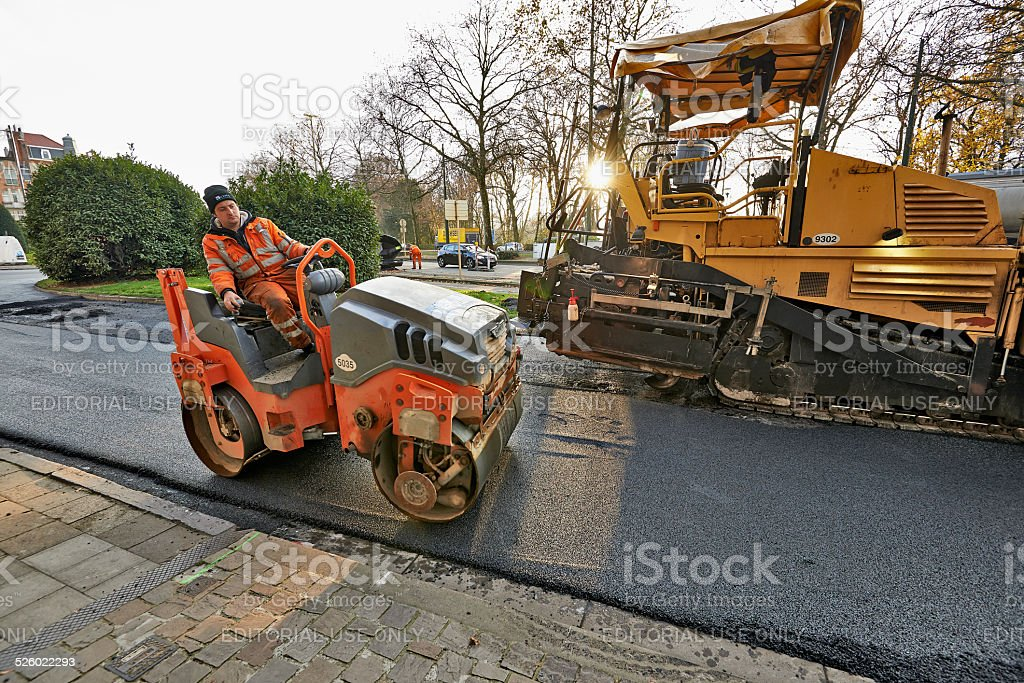 The 10 Rules of Paving And How Learn More