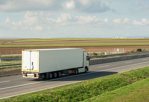 road haulage - skåne bildbanksfoton och bilder