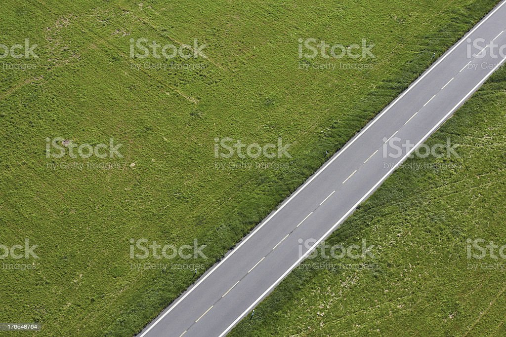 Road stock photo