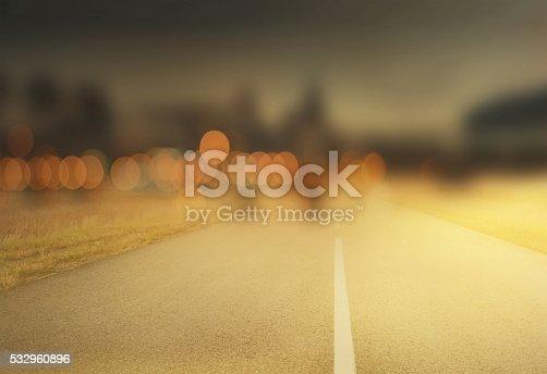 istock Road 532960896