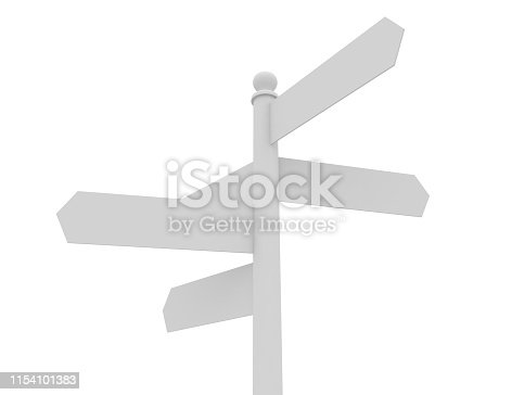 istock road sign concept 1154101383