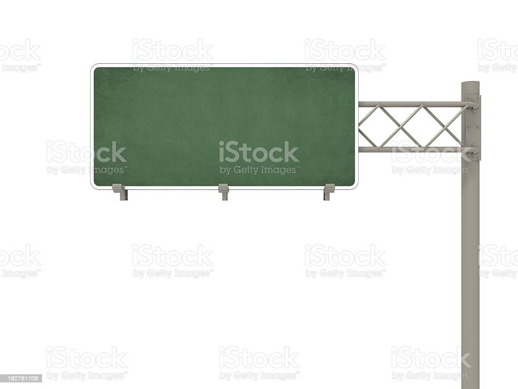 Road Sign bildbanksfoto
