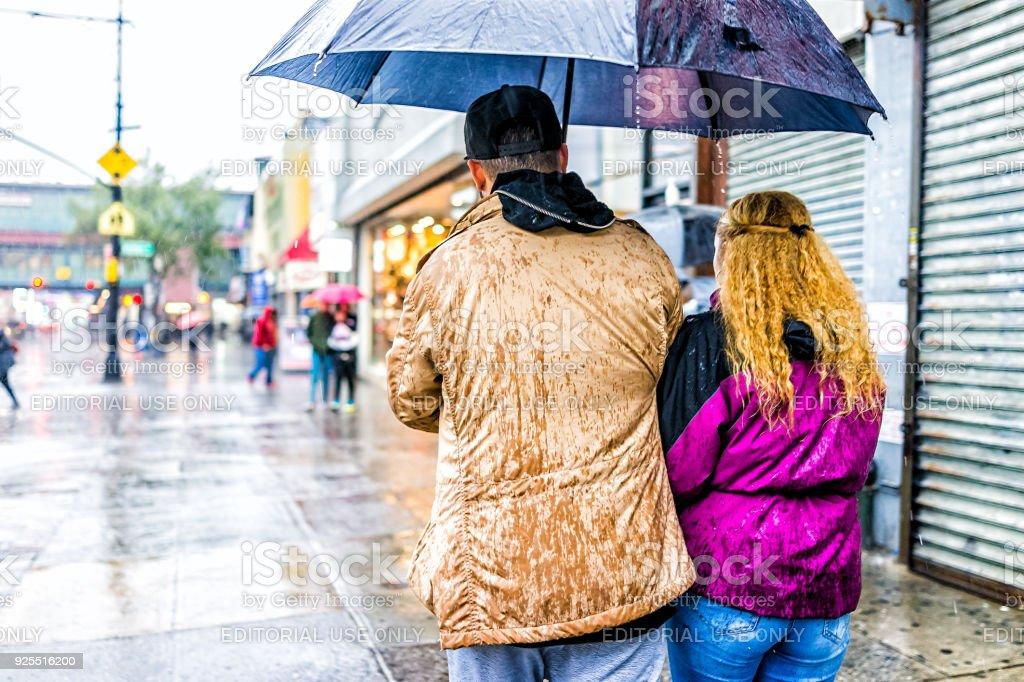 Dating wetten in New York