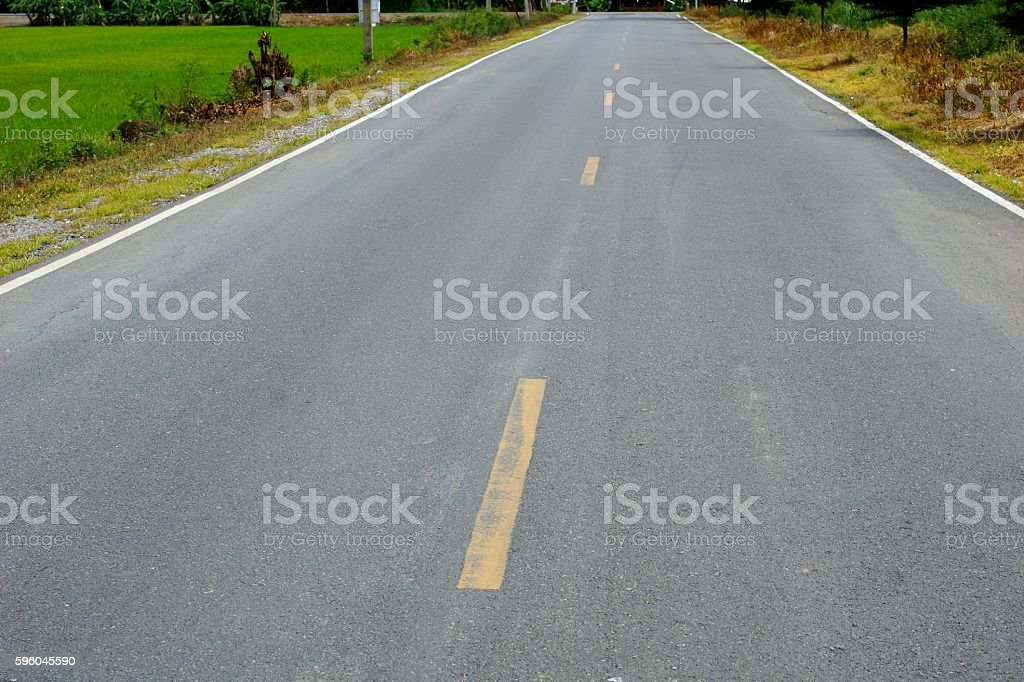 road surface royalty-free stock photo