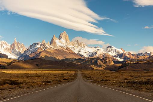 Argentina, Patagonia - Argentina