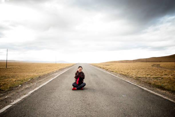 road zur infinity – Foto