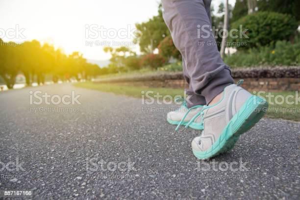 Road to successrunning on road with sports shoeshealthy lifestyle picture id887167166?b=1&k=6&m=887167166&s=612x612&h=yeoybnkif5xrb1fzdzy1fq0x9 j 8drdoxpaf6pv1mu=