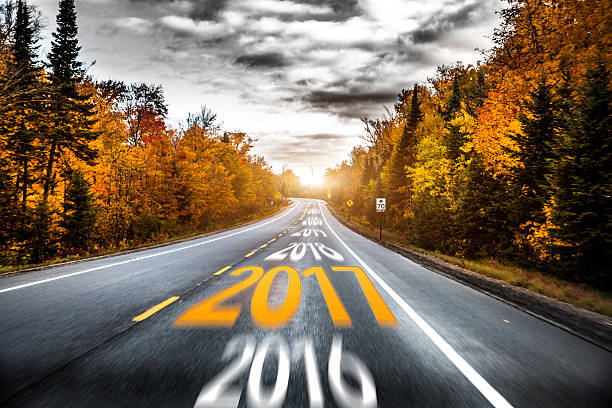 Road to the next years - Photo