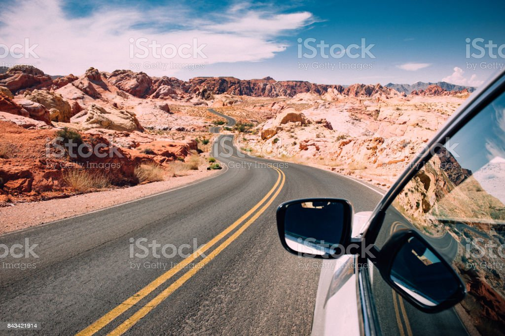 Road Trip – Foto