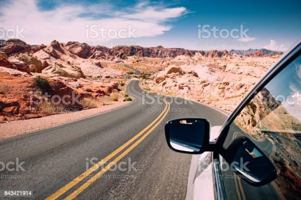 Road trip through the USA