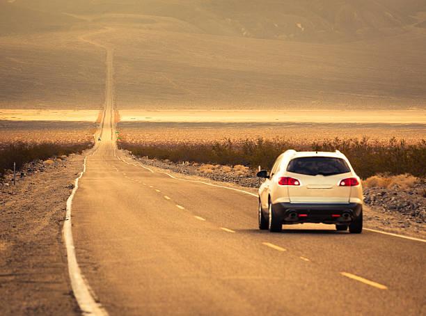 Road trip nach Death Valley – Foto