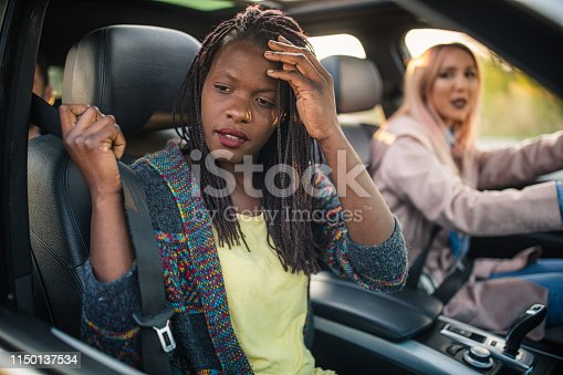 812419994 istock photo Road trip with a friend 1150137534