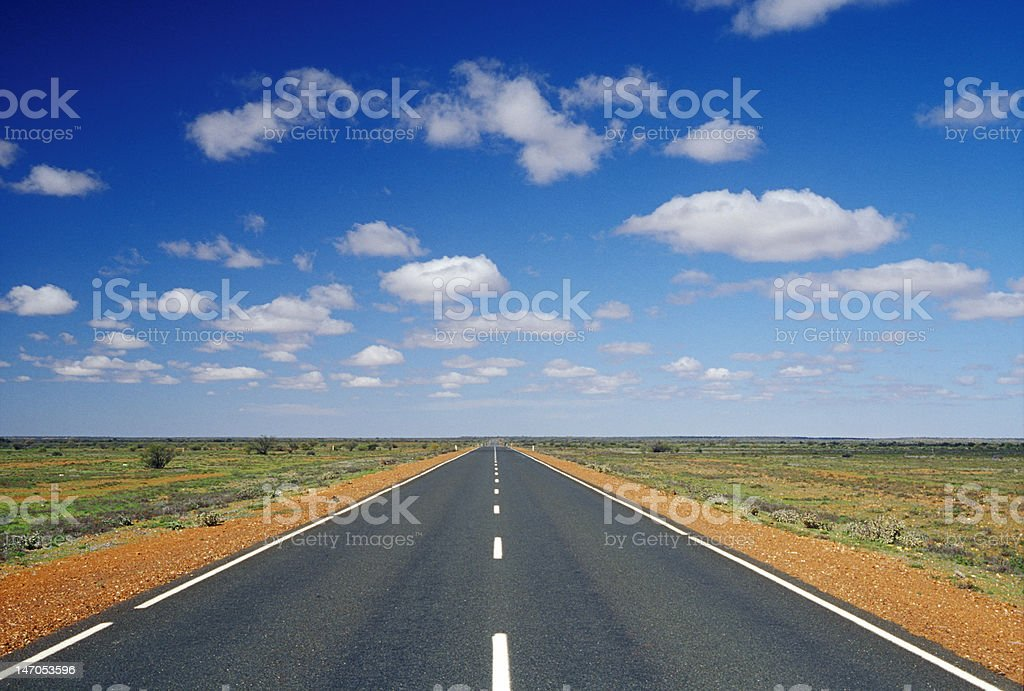 RoadPZ stock photo