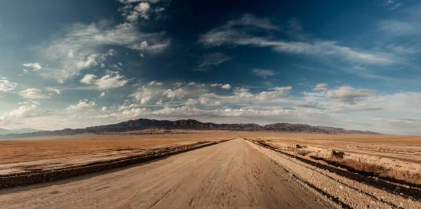 Straßen von Kasachstan – Foto