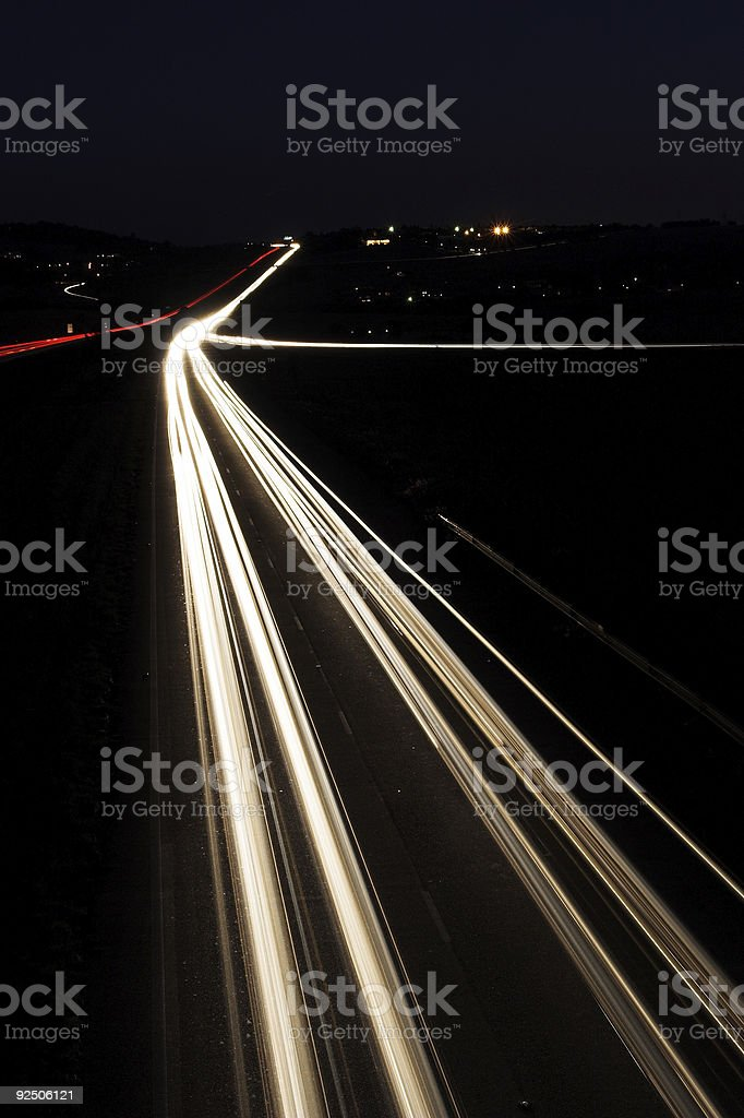 roads #5 royalty-free stock photo