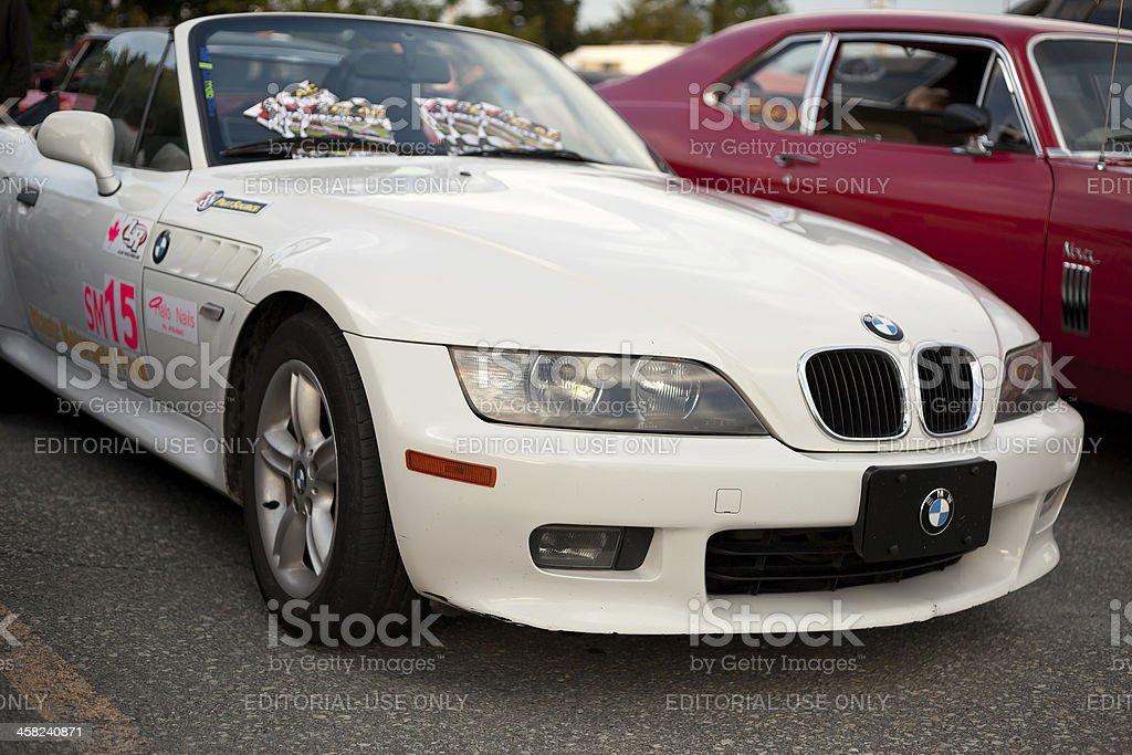 BMW Z3 Roadster – Foto