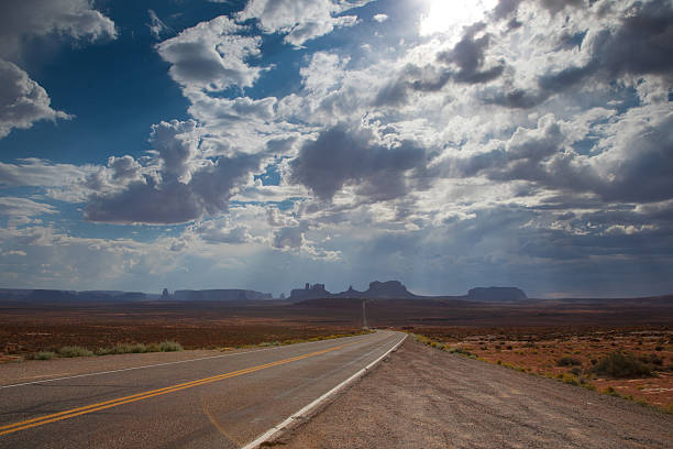 USA Roadtrip California United States foto