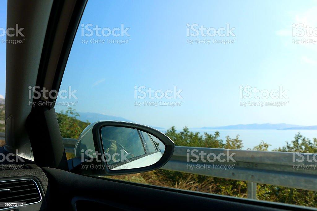 Roadtrip  – Foto