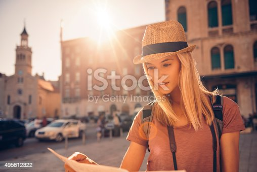 istock Roam if you want to 495812322