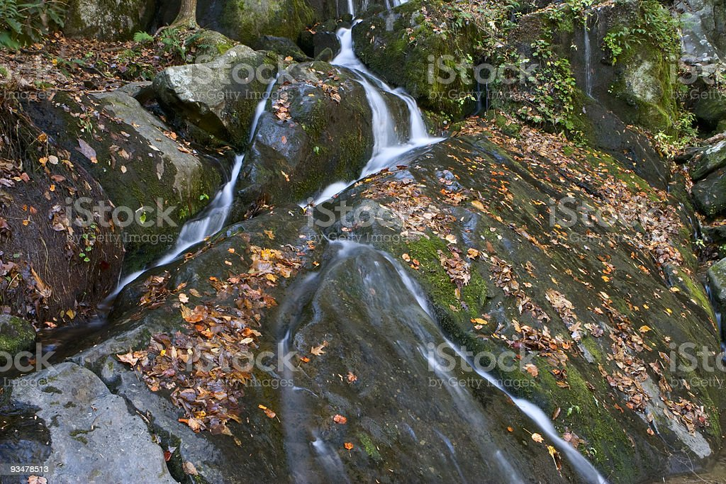 Roaring Forks Motor Trail royalty-free stock photo